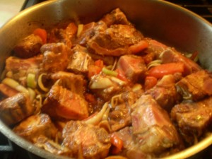 tender oxtail recipe