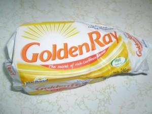 trini salt butter
