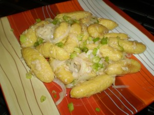 banana cooked with salted fish caribbean recipe (16)