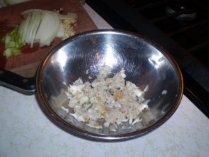 banana cooked with salted fish caribbean recipe (2)
