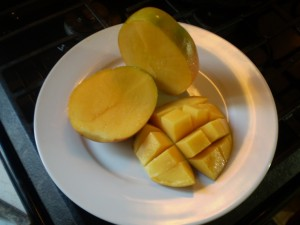 caribbean mango smoothie recipe