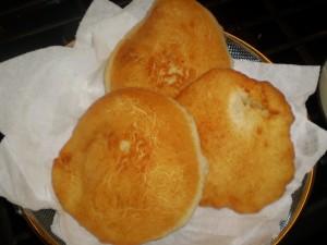 fry roti recipe