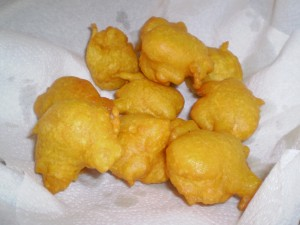 fried pholourie