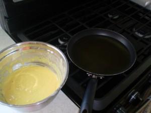 how to make pholourie