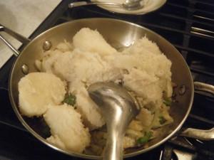 caribbean yam recipe