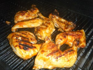 trini bbq chicken recipe