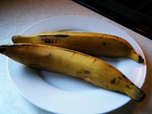 trinidad fry plantain