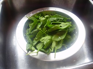 recipe for trini callaloo