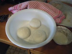 simple roti recipe