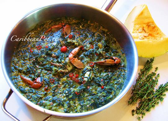 trinidad callaloo (Copy)
