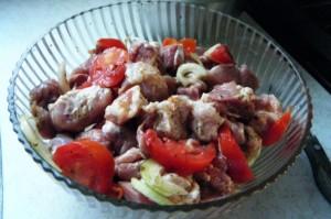 how to season pork for trini stew