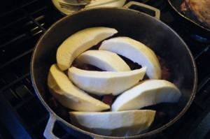 trini steam breadfruit