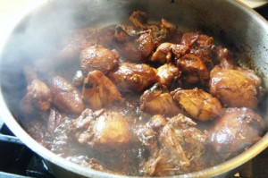 how to cook trinidad stew chicken