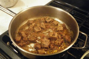 trinidad curry beef recipe