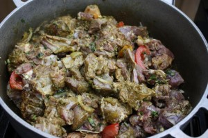 trinidad curry duck recipe 5