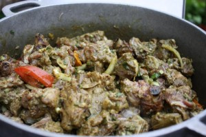 trinidad curry duck recipe 6
