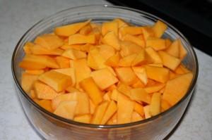 how to cook pumpkin trinidad