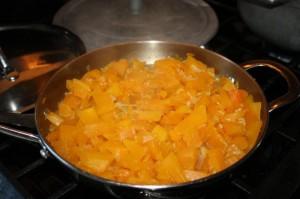 trini pumpkin recipe