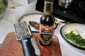 trinidad stew lentils recipe (4)