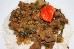 trinidad stew pork with pak choi recipe (20)