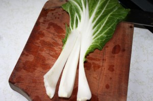 trinidad stew pork with pak choi recipe (6)