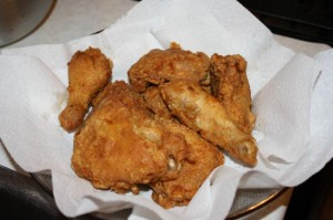 trini fried chicken recipe