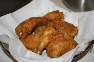 trinidad fry chicken recipe