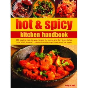 recipe book giveaway