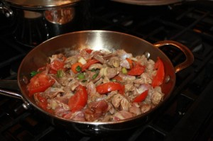 how to cook chicken liver (8)