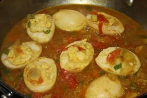 trinidad curry eeg and aloo (10)