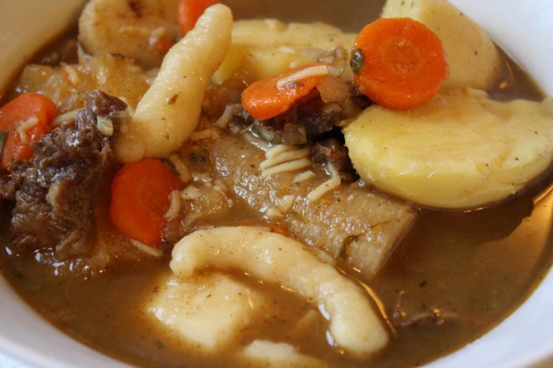 trini beef soup (15)