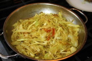 trinidad curry cabbage recipe (12)