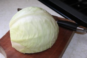 trinidad curry cabbage recipe