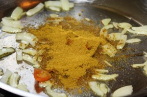 trinidad curry cabbage recipe (4)