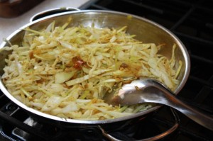 trinidad curry cabbage recipe (9)