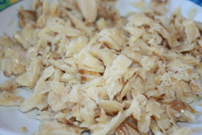 The ultimate ackee and saltfish recipe caribbeanpotcom for Jamaican salt fish