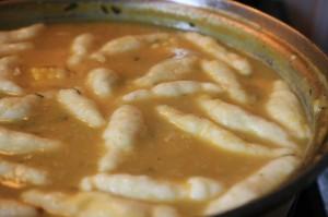 trini corn soup recipe (13)