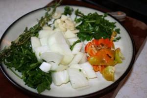 trini corn soup recipe (2)