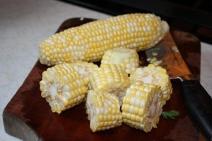 trini corn soup recipe (4)