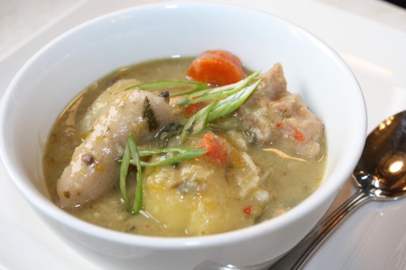 sancoche soup