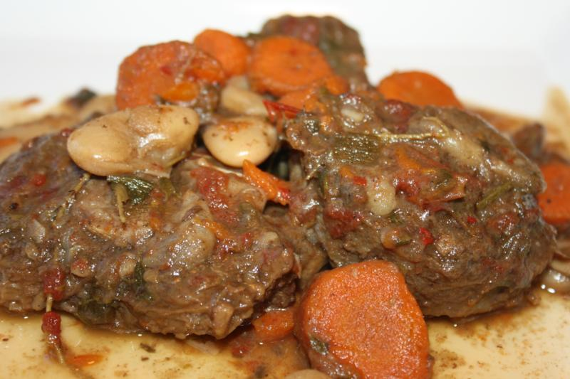 jamaican oxtail recipe