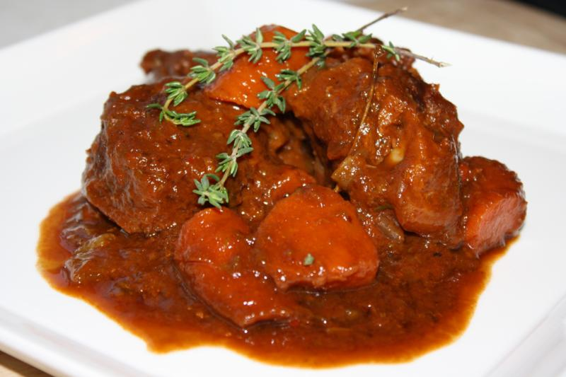 Beef Braised In Guinness Recipes — Dishmaps