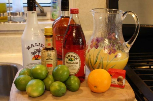 Caribbean Rum: Jamaican White Rum Drink Recipes