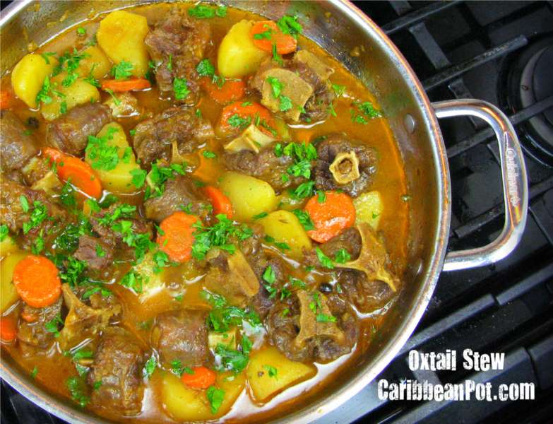 oxtail stew (10)