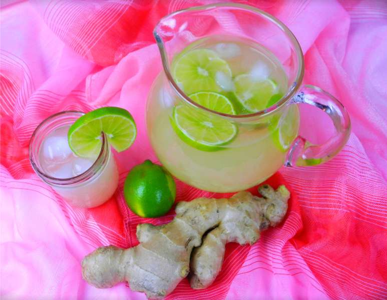 A Non Traditional Caribbean Ginger Beer Caribbeanpotcom