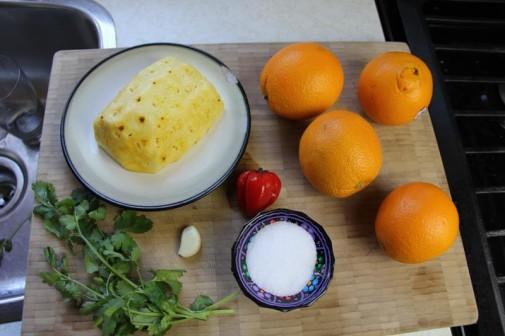 Orange Pineapple Salad (1)