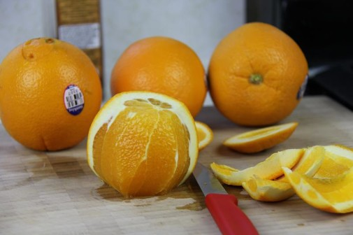 Orange Pineapple Salad (2)