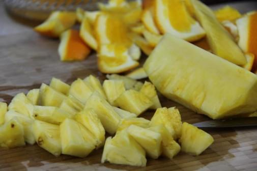 Orange Pineapple Salad (5)