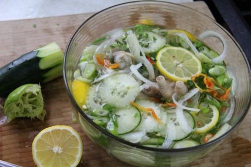 chicken foot souse (7)