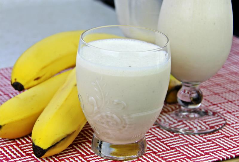 banana smoothie (5)